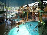 Sokos Hotel Caribia - Аквапарки Финляндии