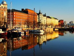 Helsinki Finland 300x225 - Прокатать визу в Финляндию